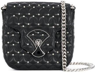Bulgari Diva's Dream Quilted Bag