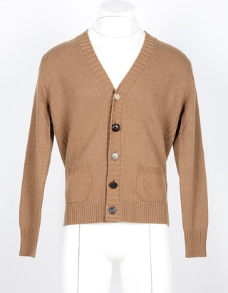 Messagerie Men's Brown Sweater