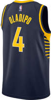 Nike Men's Indiana Pacers NBA Victor Oladipo Icon Edition Connected Jersey