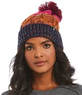 Smartwool Isto Cable-Knit Retro Pom Beanie