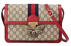 Gucci Women's Queen Margaret GG Supreme Medium Shoulder Bag