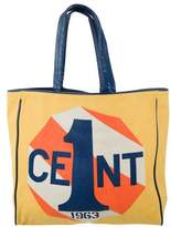 Lisa Perry New Glory Penny Tote