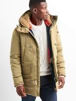 Gap Holubar Boulder coat