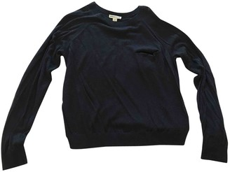 Whistles Blue Top for Women
