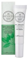 Botanics Organic Eye Cream .5 oz