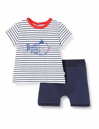 Absorba Baby Boys' 7q37031-ra-ensembles Clothing Set