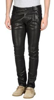 Karl Lagerfeld Leather pants