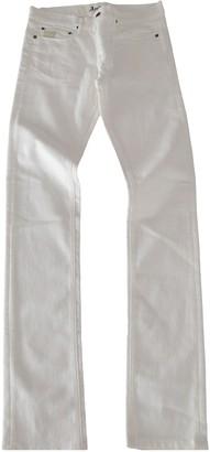 April 77 White Denim - Jeans Jeans for Women