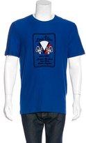 Louis Vuitton Varsity Mask T-Shirt w/ Tags