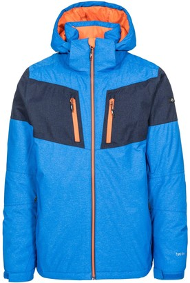 Trespass Ski Mack Jacket - Blue