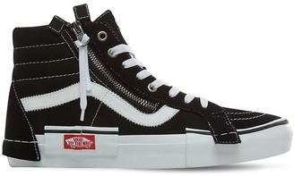 Vans Sk8-hi Reissue Cap Sneakers