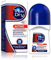 Triple Dry Active Anti-Perspirant Roll On 50ml