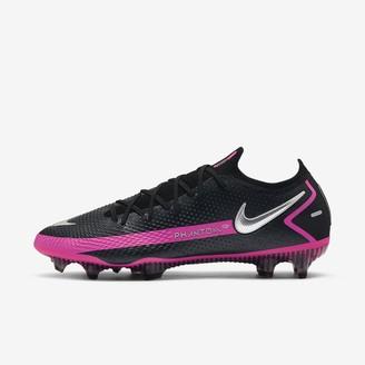 Nike Firm-Ground Soccer Cleat Phantom GT Elite FG