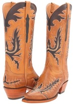 Lucchese L4624 Cowboy Boots