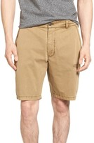 Jeremiah Men's Merrill Pigment Slub Poplin Shorts