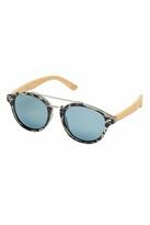 Blue Planet Eyewear Bamboo Sunglasses