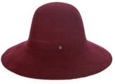 Maison Michel Jensen fur-felt hat