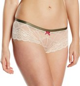 Heidi Klum Intimates Women's Madeline-Brief-Culotte