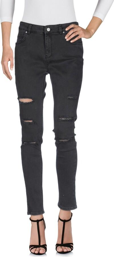 Supertrash Denim pants - Item 42600308RM