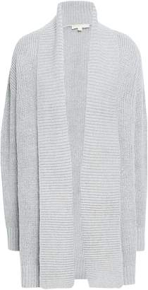 MICHAEL Michael Kors Metallic Knitted Cardigan