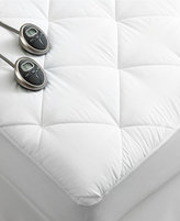 Sunbeam Slumber Rest Premium Heated Full Mattress Pad
