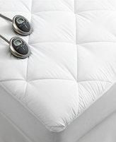 Sunbeam Slumber Rest Premium Heated Queen Mattress Pad