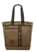 Tsd Brand Forest Canvas Tote Bag