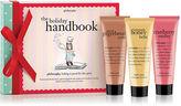 philosophy Holiday Handbook Hand Cream Trio
