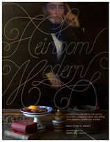 Rizzoli Heirloom Modern