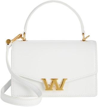 Alexander Wang W Legacy Mini Satchel Bag
