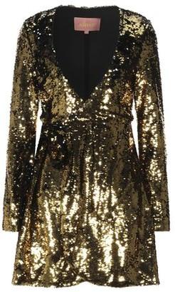 AMUSE Short dress