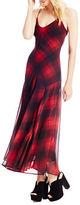Jessica Simpson Rosalind Plaid Dress