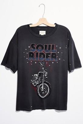 Vintage Souls Soul Rider Tee