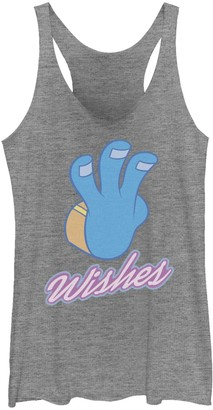 Licensed Character Juniors' Disney Wreck It Ralph 2 Comfy Princess Genie Wish Tank