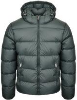 Pyrenex Spoutnic Jacket Green