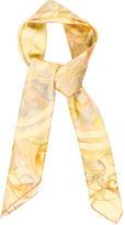 Hermes Brides de Gala en Finesse Silk Scarf