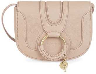 See by Chloe Mini Leather Hana Shoulder Bag