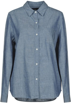 Levi's Made & Crafted Denim shirts