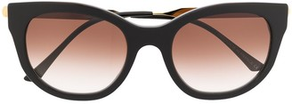 Thierry Lasry Lively square-frame sunglasses