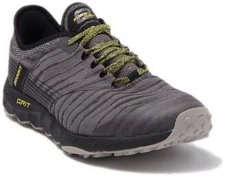 Brooks Pure Grit 8 Trail Running Sneaker