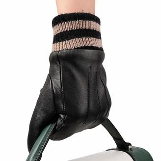 Harrms Leather Gloves for Women