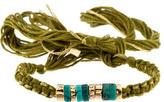 Aurelie Bidermann Wrap Bracelet