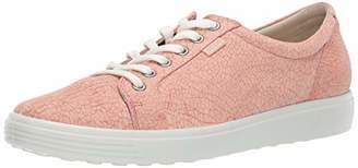 Ecco Womens Women's Soft 7 Fashion Sneaker