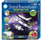 Boy's Smithsonian Craft Kits 'Smithsonian Museum Craft Kits - Space' Kit