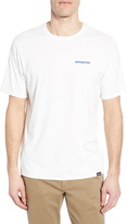 Patagonia Capilene(R) Cool Daily Graphic T-Shirt