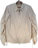 Krizia Ecru Jacket for Women Vintage