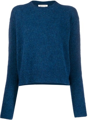 Masscob Hill crew neck jumper