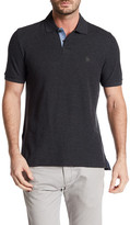 Original Penguin Short Sleeve Classic Fit Polo