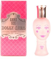 Anna Sui Dolly Girl for Women Eau De Toilette Spray 1.0 Ounces