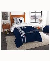 Northwest Company New York Yankees 5-Piece Twin Bed Set